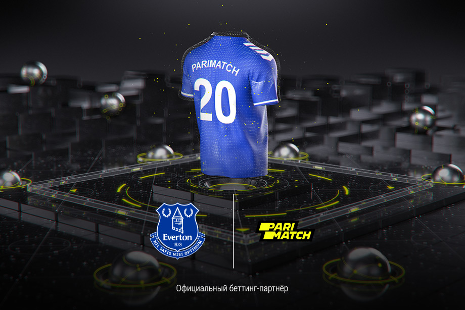 PARIMATCH Everton